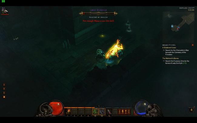 Прохождение Diablo 3 | Часть 13: Кости Матриарха