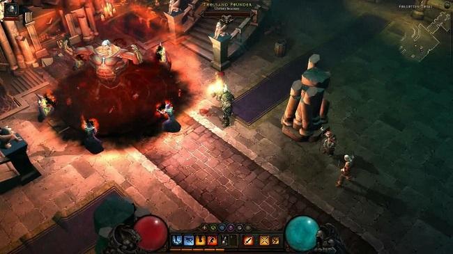 Прохождение Diablo 3 | Часть 18: Одинокие Палаты