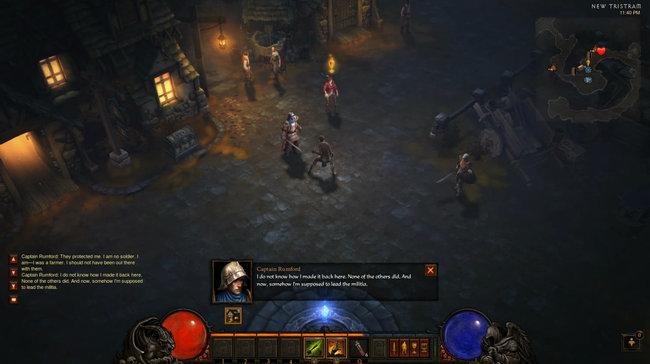 Прохождение Diablo 3   Часть 6: Наследие каина