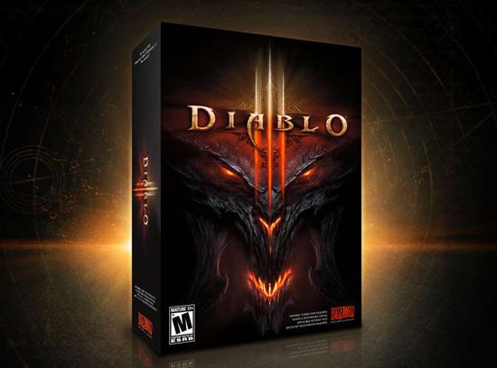 Скачать Diablo 3