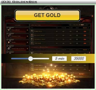 Скачать goldenbox для Diablo 3