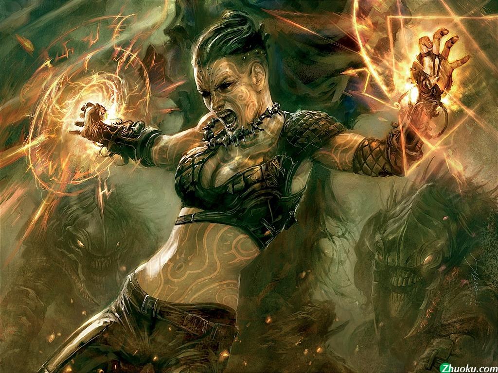 Сюжет Diablo 3