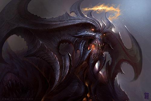 diablo 2 underworld скачать