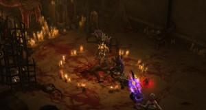 Адское устройство Diablo 3